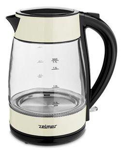купить Чайник электрический Zelmer ZCK8011I в Кишинёве