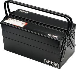 Набор инструментов Yato YT-3895