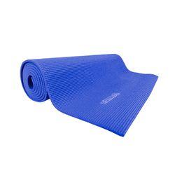 Коврик для йоги 173x60x0.5 см 2387 (3061) inSPORTline blue