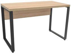 Masa de birou Deco B-120 Sonoma/Negru