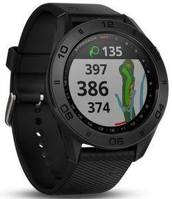 Смарт-часы Garmin Approach S60 Black