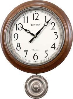 купить Часы Rhythm CMJ549NR06 в Кишинёве