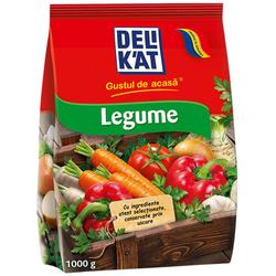 Универсальная приправа Delikat Овощи, 1 кг.