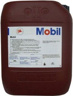 Многофункциональное тракторное масло Mobil Mobilfluid 424 20L