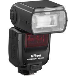 купить Фото-вcпышка Nikon Speedlight SB-5000 в Кишинёве