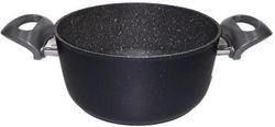 купить Кастрюля Ballarini 36657 Rialto Granitium 20cm в Кишинёве