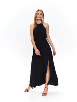 Платье TOP SECRET Чёрный ssu2827