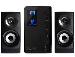 купить Колонки мультимедийные для ПК Tracer Speakers 2.1 Tumba в Кишинёве