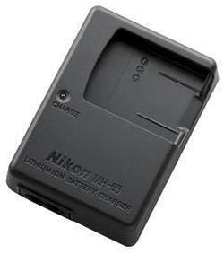 купить Зарядное устройство для фото-видео Nikon MH-65 for EN-EL12 в Кишинёве