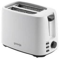 Toaster Gorenje T900LBW