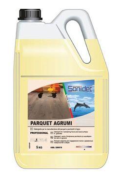 PARQUET AGRUMI - Чистящее средство для паркета (5KG)