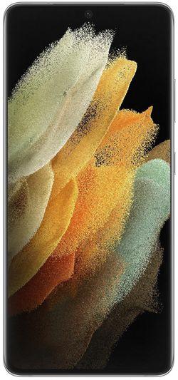 cumpără Smartphone Samsung G998B/512 Galaxy S21 Ultra 5G Phantom Silver în Chișinău