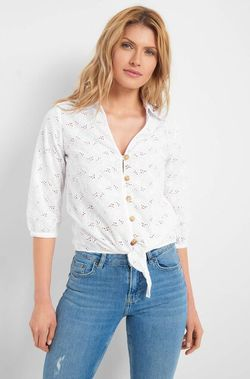 Блуза ORSAY Белый 662101 orsay
