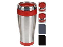 Чашка-термос EH D8.5cm, H18cm, нержавеющая сталь