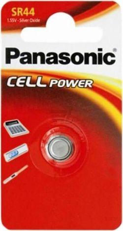 купить Батарейка Panasonic SR-44EL/1B в Кишинёве