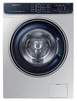 cumpără Mașină de spălat frontală Samsung WW80K52E61SDBY în Chișinău