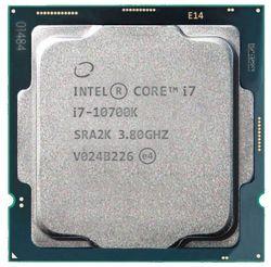 Процессор Intel Core i7-10700K Tray
