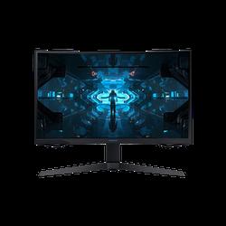 Монитор Samsung Odyssey G7 C27G75TQSI