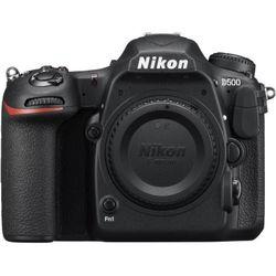 купить Фотоаппарат зеркальный Nikon D500 body в Кишинёве