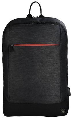 cumpără Rucsac laptop Hama 101825 Manchester (15.6), black în Chișinău