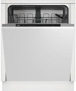 купить Встраиваемая посудомоечная машина Beko DIN34320 в Кишинёве