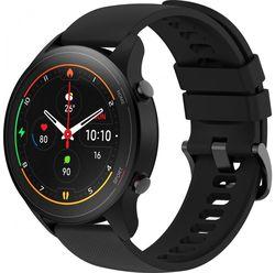 cumpără Ceas inteligent Xiaomi Mi Watch Black în Chișinău