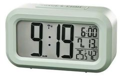 купить Часы-будильник Hama 186322 RC 660 mint green в Кишинёве