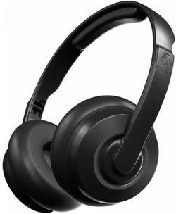 cumpără Cască fără fir Skullcandy S5CSW-M448 BT Cassette Black/Black/Gray în Chișinău