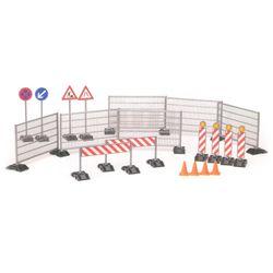 Set de semne pentru serviciul de urgență , cod 42309