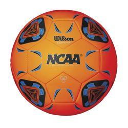Мяч футбольный Wilson N5 REPLICA ORGBLUE WTE9282XB05 (535)