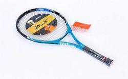 Ракетка для большого тенниса + чехол Wilson BBL HED BT-0002 (5578)