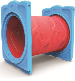 TUBE cu panel HDPE 1100