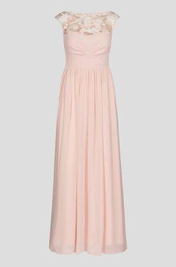 Платье ORSAY Персиковый orsay 466038