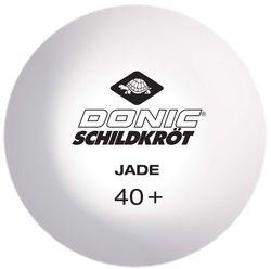 Мяч для настольного тенниса Donic Poly 40+ 608501 white (4333)