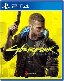 купить Игра PlayStation Cyberpunk 2077 (PS4 ) в Кишинёве