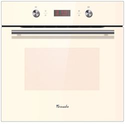 Электрический духовой шкаф Tornado TR-70120 S9 Ivory