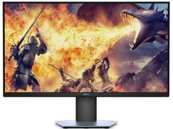 "купить Монитор LED 27"" Dell S2719DGF Black/Silver в Кишинёве"
