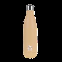 Sticlă/termos Coolpack Pastel, portocaliu