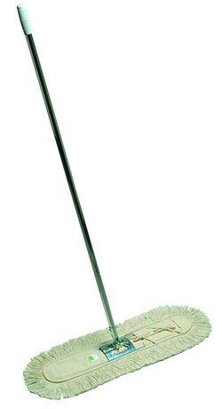 SCOPE Швабра + моп хлопок 60 см