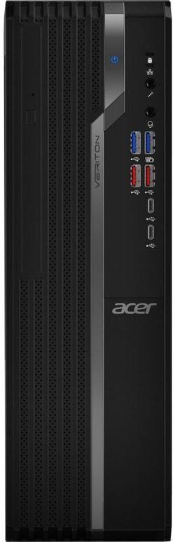 купить Системный блок Acer Veriton X2660G SFF (DT.VQWME.028) Black в Кишинёве