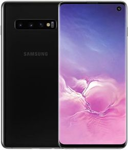 G973 Galaxy S10 8/128Gb	Black