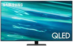 cumpără Televizor Samsung QE50Q80AAUXUA în Chișinău