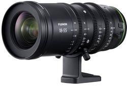 купить Объектив FujiFilm Fujinon MKX18-55mmT2.9 в Кишинёве