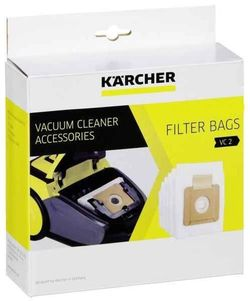 купить Пылесборник Karcher 2.863-236.0 (для VC2) 1шт. в Кишинёве