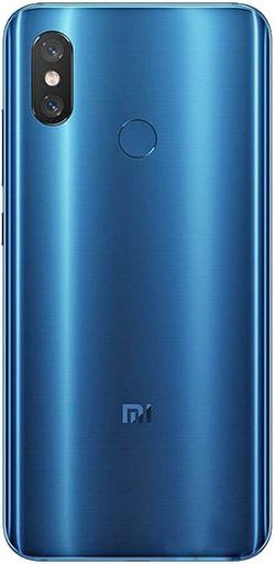 Мобильный телефон Xiaomi Mi8 8Gb/128Gb Blue