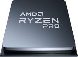 Процессор AMD Ryzen 3 Pro 4350G OEM + Cooler