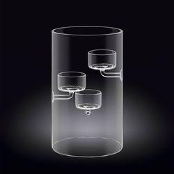 Подсвечник WILMAX WL-888906/A (20 cm / 3 свечи)