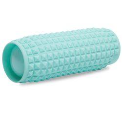 Ролл для йоги / пилатеса надувной 33 см FI-1471 (5202)