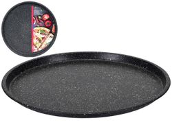 Форма для выпечки пиццы Marble D34cm, антипригарная