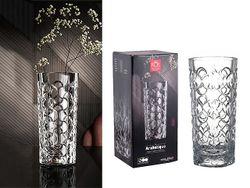 Vaza din cristal Arabesque 28cm